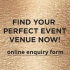 Find your perfect event venue now!
