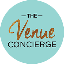 The Venue Concierge Website